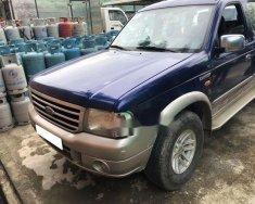 Bán ô tô Ford Everest đời 2005, giá 225tr giá 225 triệu tại Tp.HCM