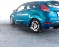 Cần bán xe Ford Fiesta bản 1.0 máy Ecoboots màu xanh giá 468 triệu tại Hà Nội