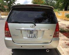 Bán xe Toyota Innova sx 2008, xe gia đình  giá 395 triệu tại Tp.HCM