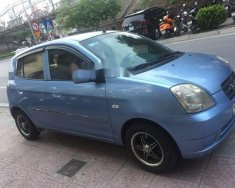 Bán xe Kia Morning 2007, nhập khẩu   giá 168 triệu tại Hà Nội