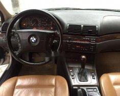Bán xe BMW 3 Series 318 2003, số tự động giá 52 triệu tại Hà Nội