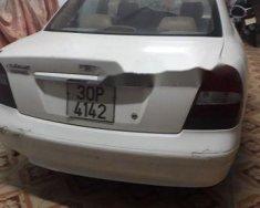 Cần bán Daewoo Nubira năm 2000, màu trắng, 50tr giá 50 triệu tại Hà Nội