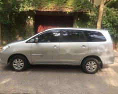 Gia đình cần bán Toyota Innova 2.0G xịn, xe sản xuất đăng kí cuối 2011 giá 420 triệu tại Hà Nội