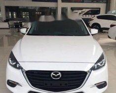 Bán Mazda 3 sản xuất năm 2018, màu trắng giá 659 triệu tại Tp.HCM