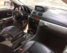 Bán xe Mazda 3 đời 2014 số tự động, màu bạc giá 268 triệu tại Hà Nội