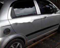 Bán Chevrolet Spark đời 2010, màu bạc, giá 134tr giá 134 triệu tại BR-Vũng Tàu