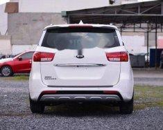 Bán xe Kia Sedona 2018, hỗ trợ 85%  giá 1 tỷ 179 tr tại Tp.HCM