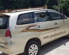 Cần bán lại xe Toyota Innova đăng ký lần đầu 2009, chính chủ, giá chỉ 400tr giá 400 triệu tại Tp.HCM
