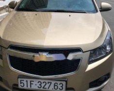 Cần bán xe Chevrolet Cruze 1.8 AT 2015, xe gia đình giá 480 triệu tại Tp.HCM