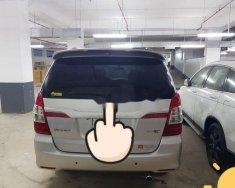 Bán xe Toyota Innova E 2014 số sàn giá rẻ  giá 538 triệu tại Tp.HCM