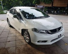 Bán xe Honda Civic 2015, số tự động giá 610 triệu tại Hà Nội