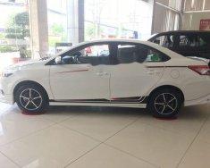 Bán xe Toyota Vios E MT đời 2018, màu trắng giá 513 triệu tại Tp.HCM