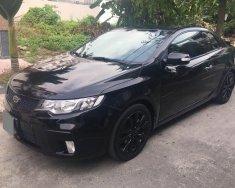 Bán xe Kia Koup Forte hai cữa 2010, xe nhập Hàn, màu đen rất đẹp giá 387 triệu tại Tp.HCM