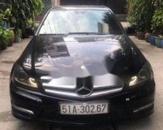 Bán xe Mercedes Benz C C300 AMG, model 2012 đen giá 790 triệu tại Hà Nội