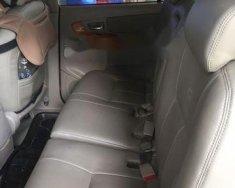 Cần bán Toyota Innova sản xuất năm 2009 giá rẻ giá 370 triệu tại Khánh Hòa