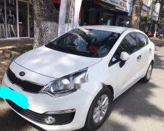 Cần bán Kia Rio năm sản xuất 2015, màu trắng, xe nhập, 455tr giá 455 triệu tại Bình Dương