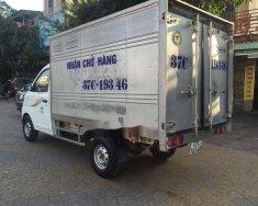 Cần bán xe Thaco Towner đời 2013, màu trắng giá 140 triệu tại Nghệ An