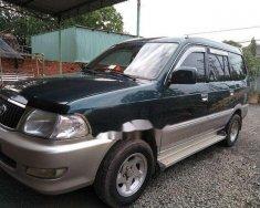 Bán Toyota Zace GL sản xuất 2003, nguyễn bản 85% giá 255 triệu tại Bình Dương