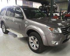 Cần bán xe Ford Everest sản xuất năm 2010 đẹp như mới giá 529 triệu tại Lâm Đồng
