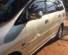 Toyota Innova 2007 số sàn cần bán gấp giá 350 triệu tại Bình Phước