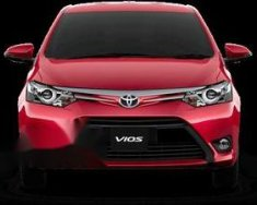 Bán xe Toyota Vios 2018 giảm 50tr  giá 478 triệu tại Tp.HCM