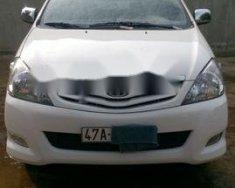 Bán Toyota Innova G 2011, màu trắng  giá Giá thỏa thuận tại Đắk Lắk