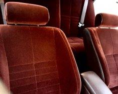 Bán Toyota Cressida XL xe đại sứ Nhật, sản xuất năm 1996, màu trắng, nhập khẩu giá 150tr giá 150 triệu tại Hà Nội