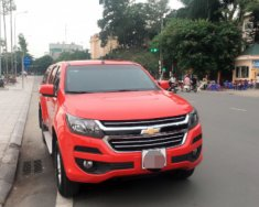 Bán Chevrolet Colorado 2016, màu cam giá 55 triệu tại Hà Nội