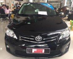Bán xe Toyota Corolla Altis 1.8 2012, màu đen giá 0 triệu tại Tp.HCM