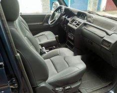 Bán Mitsubishi Pajero 1995, nhập khẩu ít sử dụng giá 145 triệu tại Tp.HCM