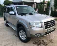 Cần bán Ford Everest đời 2008, máy dầu, số sàn  giá 375 triệu tại Đồng Nai