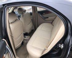 Cần bán xe Daewoo Gentra Sx đời 2011, màu đen giá 212 triệu tại Sơn La