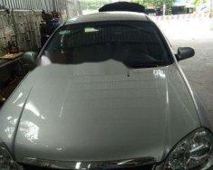 Cần bán xe Daewoo Lacetti năm 2009, màu bạc chính chủ giá 189 triệu tại Bình Dương