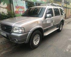Bán xe Ford Everest 2007 số sàn giá rẻ  giá 285 triệu tại Tp.HCM