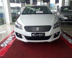 Đại Lý Suzuki Việt Nhật Đồng Nai bán xe Suzuki Ciaz nhập khẩu nguyên chiếc, giá tốt, hỗ trợ trả góp giá 565 triệu tại Đồng Nai