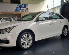 Bán xe Chevrolet Cruze LT, LTZ đời 2018, giảm Ngay 80 triệu tiền mặt, Hỗ trợ vay 90%, lãi suất thấp giá 510 triệu tại Thanh Hóa