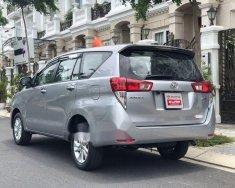 Cần bán Toyota Innova sản xuất năm 2017, màu bạc, 725 triệu giá 725 triệu tại Tp.HCM