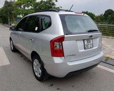 Cần bán lại xe Kia Carens 2009, màu bạc, nhập khẩu xe gia đình, 350tr giá 350 triệu tại Hà Nội