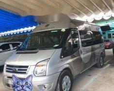 Bán xe Ford Transit 2015, chính chủ giá 560 triệu tại Tp.HCM