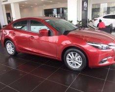 Bán xe Mazda 3 2018 sedan F/L tự động  giá 659 triệu tại Tp.HCM