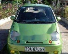 Bán ô tô Daewoo Matiz SE sản xuất 2002, màu xanh giá 50 triệu tại Nam Định