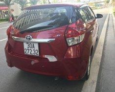 Bán xe Toyota Yaris đời 2014, màu đỏ, xe nhập đẹp như mới giá 558 triệu tại Hà Nội
