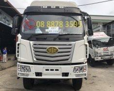 Bán xe tải Faw 7,8 tấn, xe tải Faw 4 chân thùng dài 9m8 giá 850 triệu tại Tp.HCM