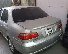 Cần bán Fiat Albea sản xuất 2007, màu bạc giá 120 triệu tại Tp.HCM