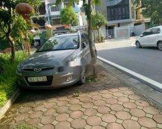 Bán Hyundai i30 2011, màu bạc đẹp như mới giá 390 triệu tại Hà Nội