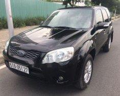 Cần bán xe Ford Escape 2.3XLT sản xuất năm 2010, màu đen, giá tốt giá 415 triệu tại Tp.HCM