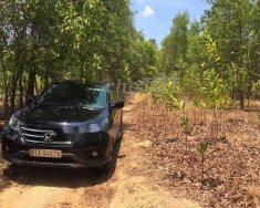 Bán xe Honda CR V đời 2014, màu đen xe gia đình, 775 triệu giá 775 triệu tại Tp.HCM