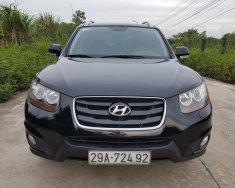 Xe Cũ Hyundai Santa FE SLX 2010 giá 730 triệu tại Cả nước