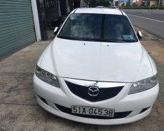 Xe Cũ Mazda 6 MT 2004 giá 279 triệu tại Cả nước