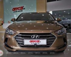Xe Cũ Hyundai Elantra AT 2017 giá 540 triệu tại Cả nước